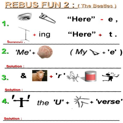 rebus puzzles with answers printable pdf